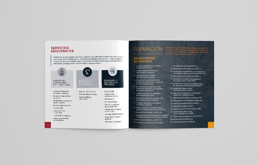 Catálogo Corporativo ETC Funsafe - Loestudio