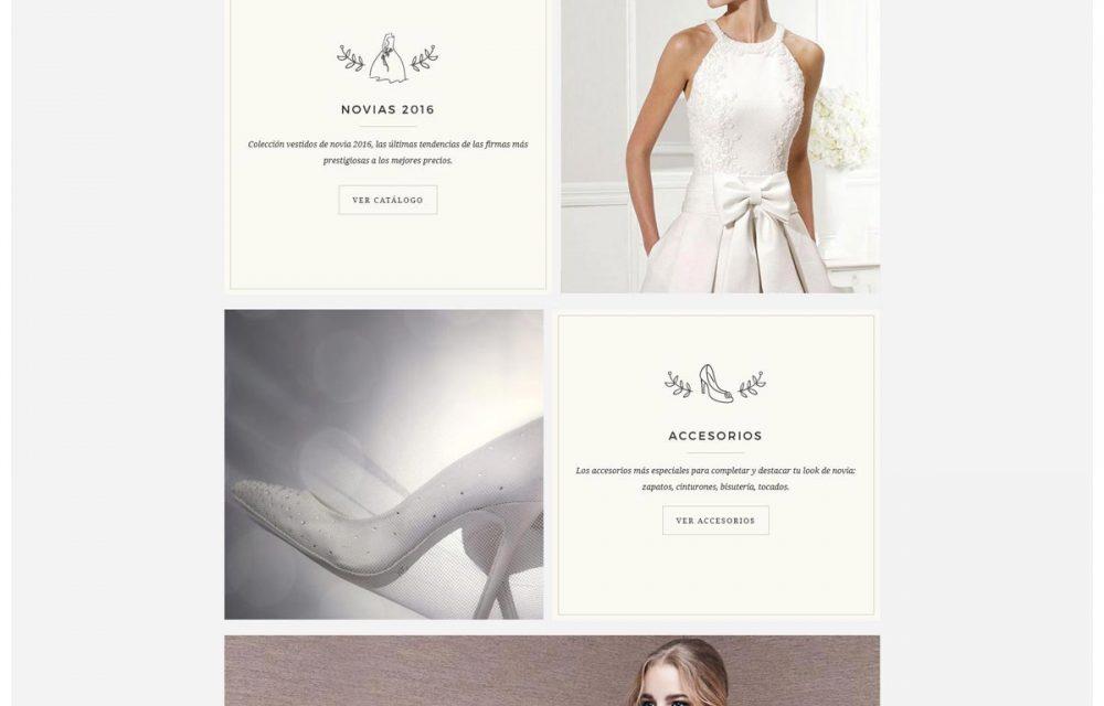 Diseño web Torrelavega 2015
