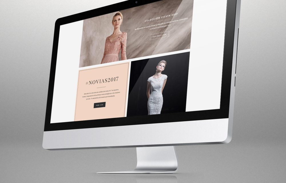 Diseño web Torrelavega 2016